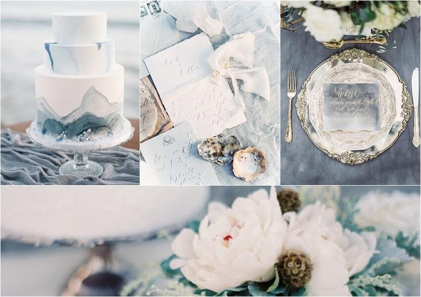 Vestuvinis stalo dekoravimas