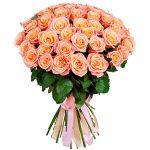 persikines rozes foto 1