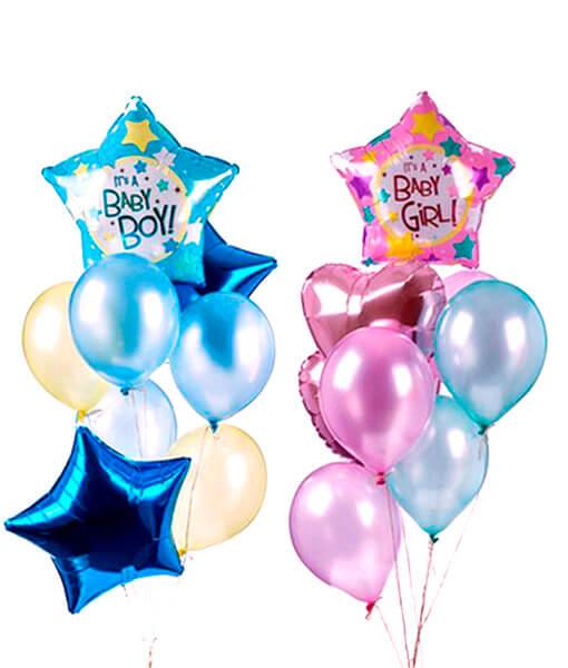 helio balionas newbaby