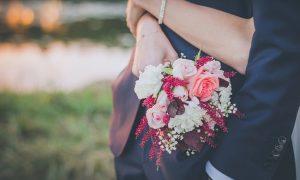 Gėlės vyrui